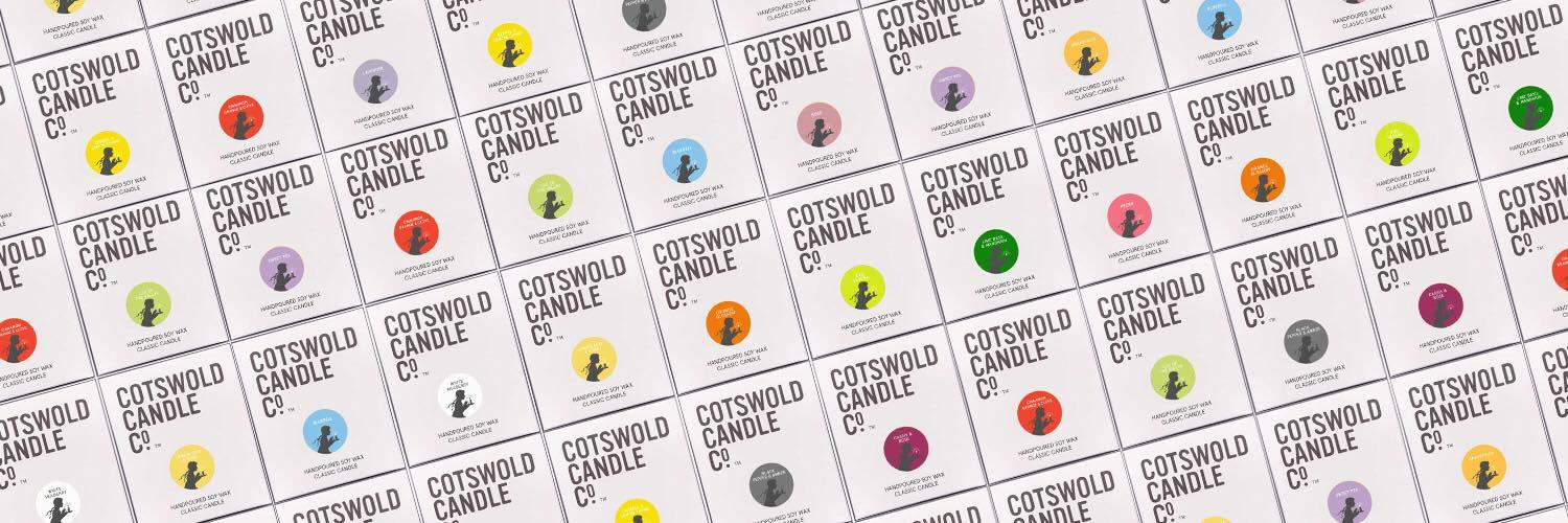Small Business Success - Cotswold Candle Co.
