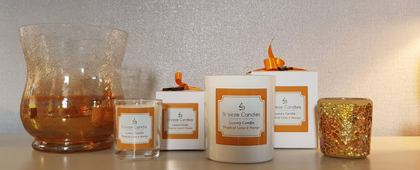 Breeze Candles