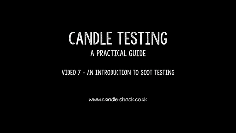 Video 7 - An introduction to Soot Testing