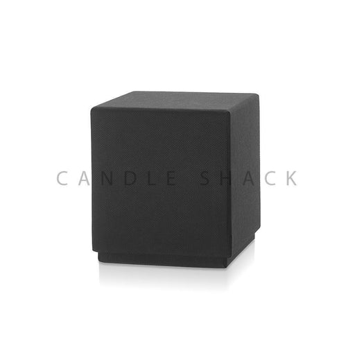 Candle Shack Candle Box Luxury Rigid Box for 9cl Jar - Black