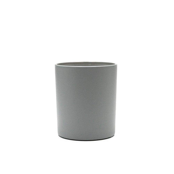 Candle Shack Candle Jar 20cl Karen -  Externally Matt Grey