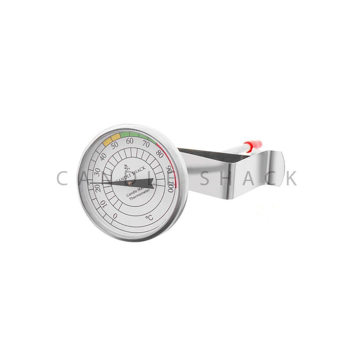 Candle Shack Equipment Dial Thermometer