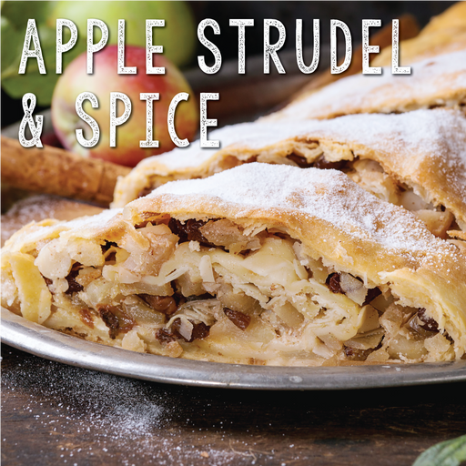 Candle Shack Fragrance Apple Strudel & Spice