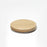 Candle Shack Lid Wooden Lid - Natural - for 30cl Lucy