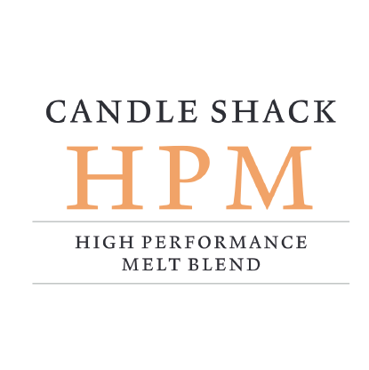 Candle Shack Wax High Performance Melt (HPM) Blend