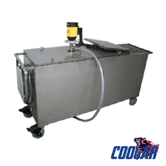 Coogar LLC Equipment Coogar 340kg Transport Cart