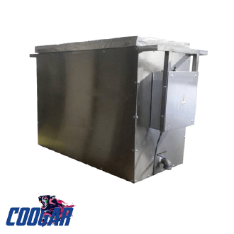 Coogar LLC Equipment Coogar Bulk Melter - 190kg (60 Gallon)