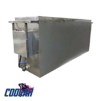 Coogar LLC Equipment Coogar Bulk Melter - 340kg (100 Gallon)