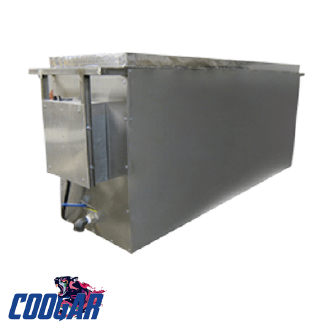 Coogar LLC Equipment Coogar Bulk Melter - 680kg (200 Gallon)
