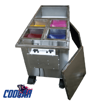 Coogar LLC Equipment Coogar Hands of Wax (4 Sleeve)