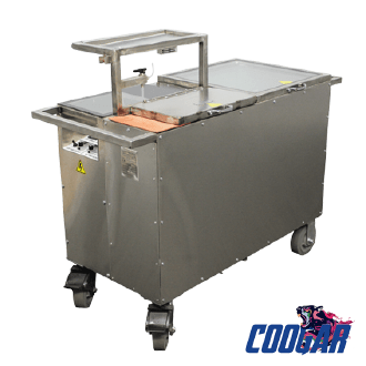 Coogar LLC Equipment Coogar Mark VIII CE (72kg)