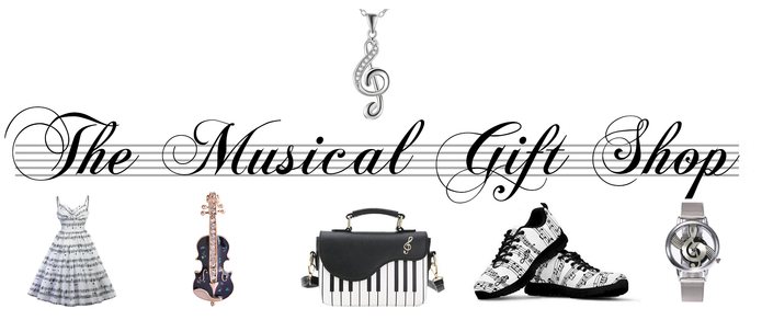 The Musical Gift Shop