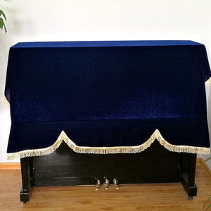 Upright Piano Cover