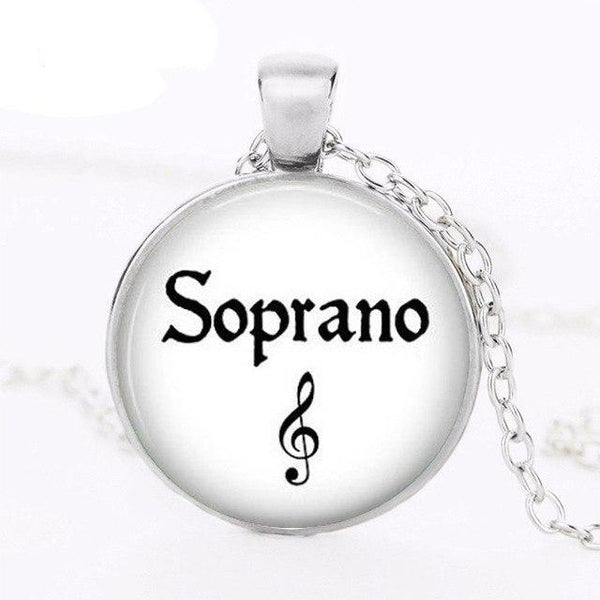 Soprano Necklace