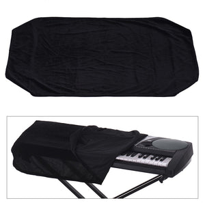 Electronic Piano Keyboard Dust Cover