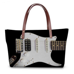 Roxy Guitar Handbag