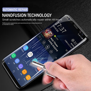 Screenprotector Samsung