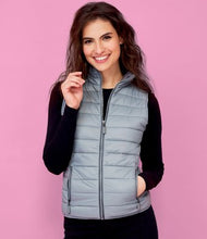 Load image into Gallery viewer, SOL'S Ladies Wave Bodywarmer