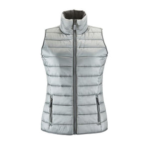 SOL'S Ladies Wave Bodywarmer