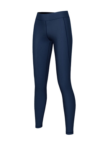 Navy High Performance Academy Leggings