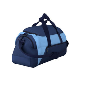 Matchday Holdall Navy/Sky Kit Bag