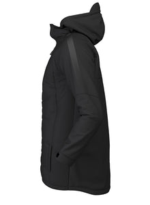 Unisex Edge Pro Team Coat