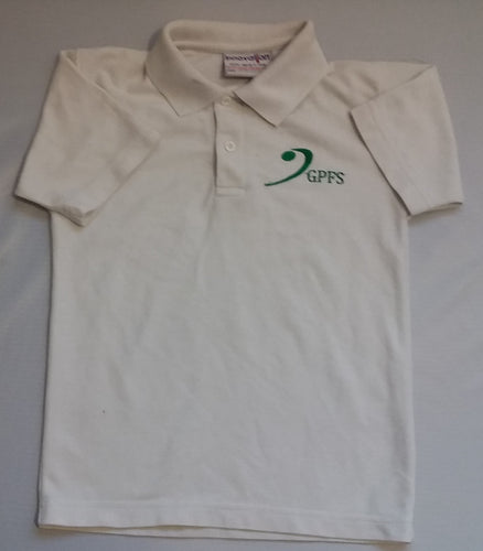 Pre-Loved Gateway Primary Free School Polo Shirt