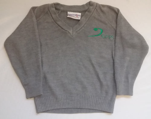 Pre-Loved Gateway Primary Free School Jumper