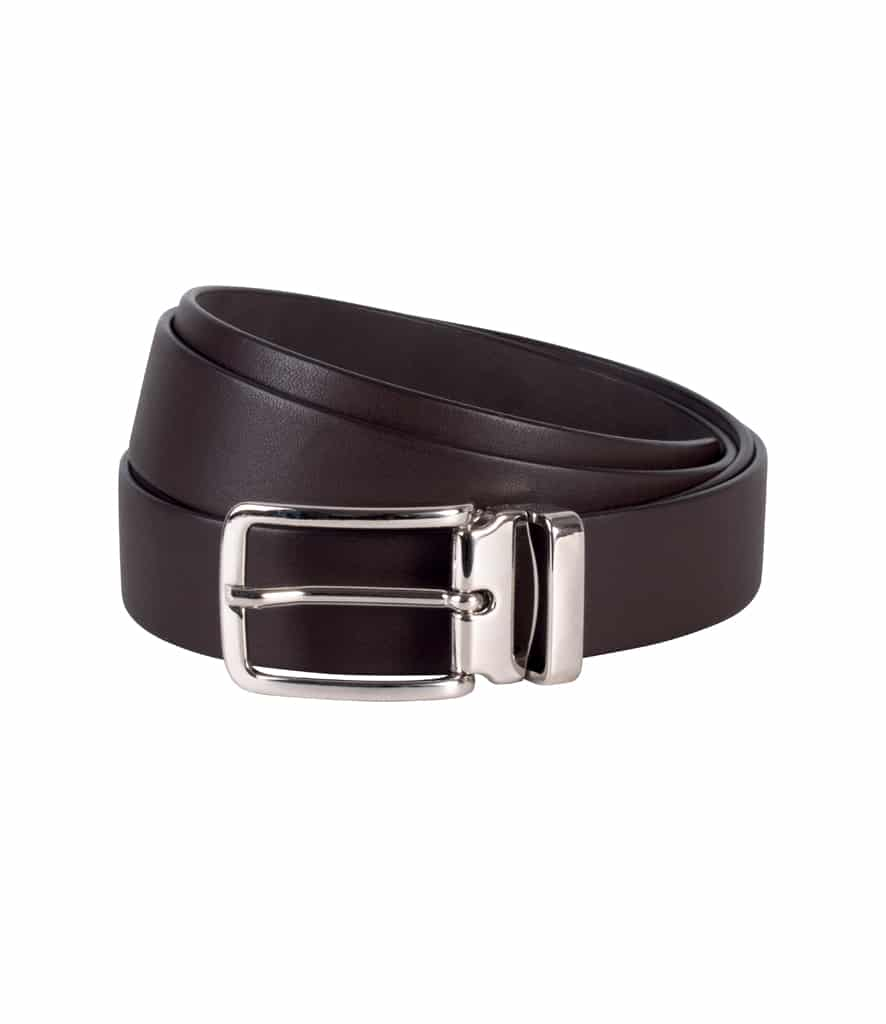 K-UP Classic Leather Belt