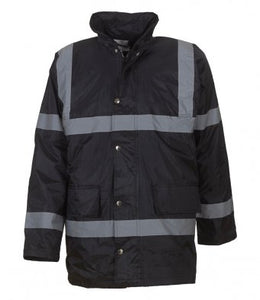 Yoko Hi-Vis Security Jacket