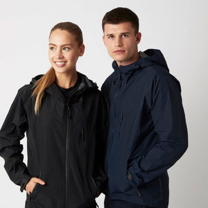 Unisex Waterproof Technical Jacket