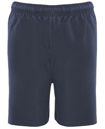 Navy Essentials P.E. Shorts