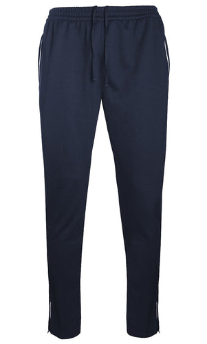 Navy Performance P.E. Tracksuit Bottoms