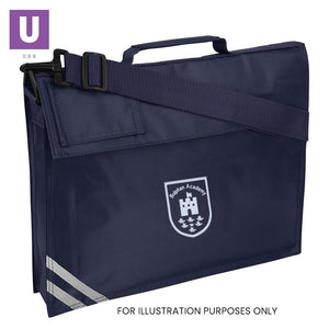 Bulphan Academy Premium Book Bag with logo