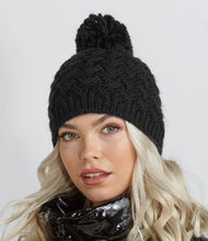 Load image into Gallery viewer, Beechfield Vermont Beanie