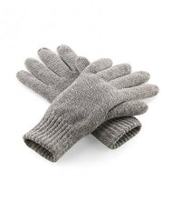 Load image into Gallery viewer, Beechfield Classic Thinsulate™ Gloves