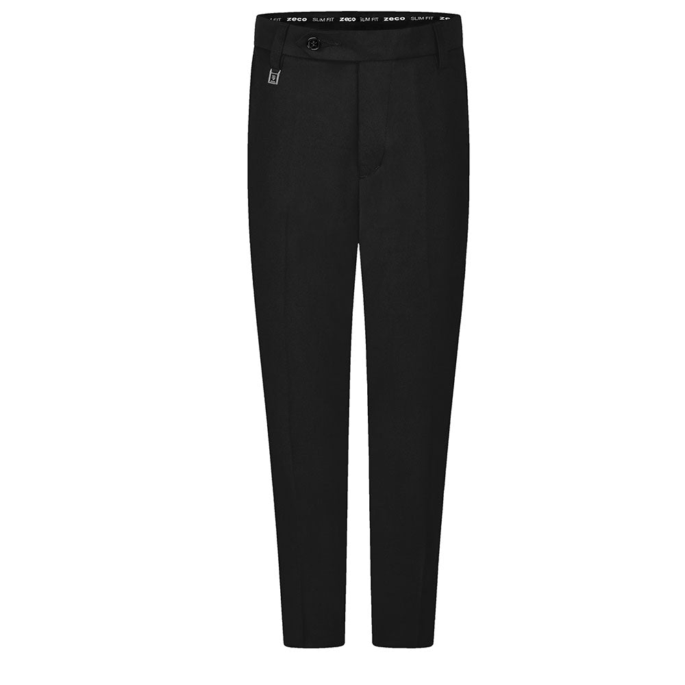 Boys Slim Fit Trouser (Long Leg)