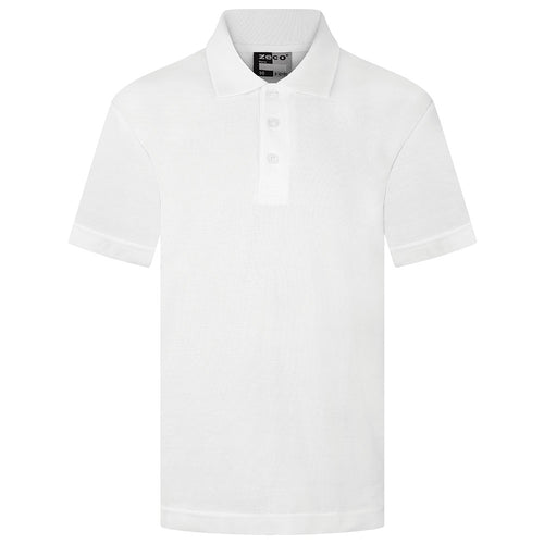 Pre-Loved Tilbury Pioneer Academy Polo Shirt
