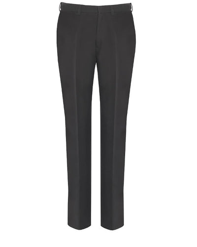 Girls Grey Signature Trousers