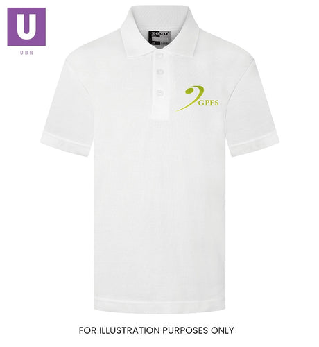 Gateway Primary Polo Shirt with logo