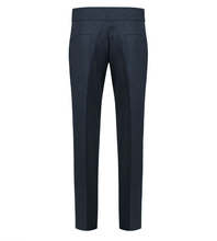 Load image into Gallery viewer, Girls Grey Contemporary Trousers