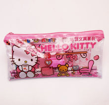 Load image into Gallery viewer, Hello Kitty Pencil Case Stationery Set