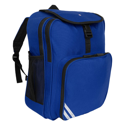 Royal Blue Junior Backpack