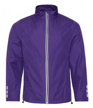 Load image into Gallery viewer, AWDis Cool Unisex Running Jacket