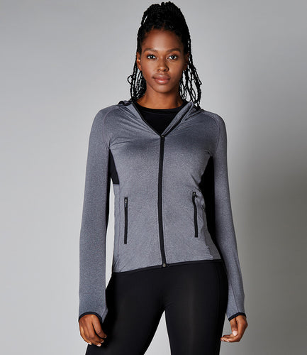 Gamegear Ladies Contrast Sports Jacket