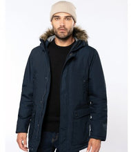 Load image into Gallery viewer, Kariban Winter Parka Jacket