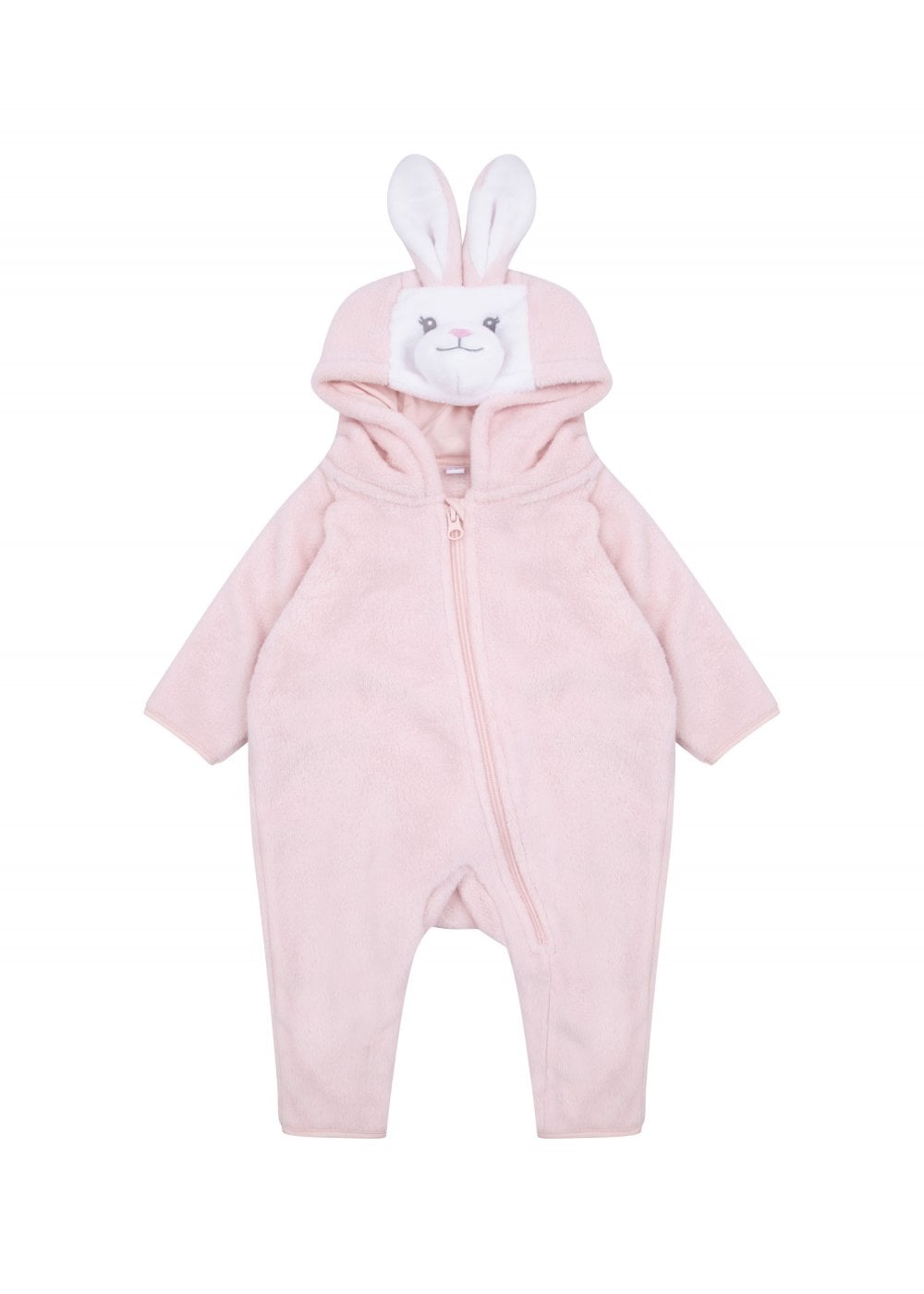 Larkwood BabyToddler Rabbit All In One