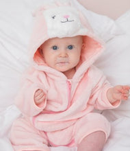 Load image into Gallery viewer, Larkwood BabyToddler Rabbit All In One
