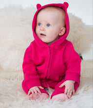 Load image into Gallery viewer, Larkwood Baby Toddler Fleece All In One
