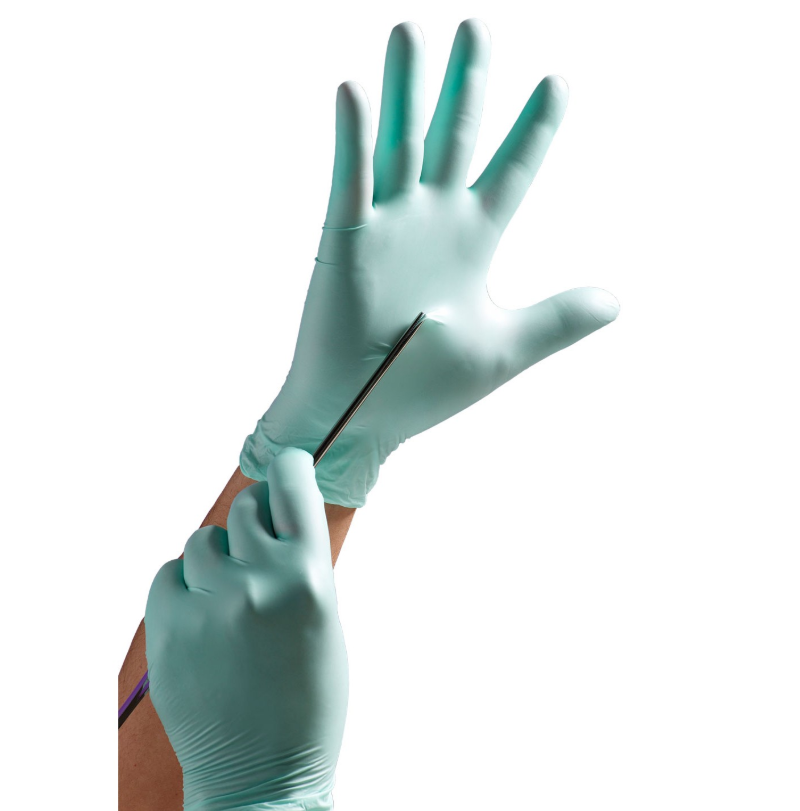 Powder Free Gloves (x50)